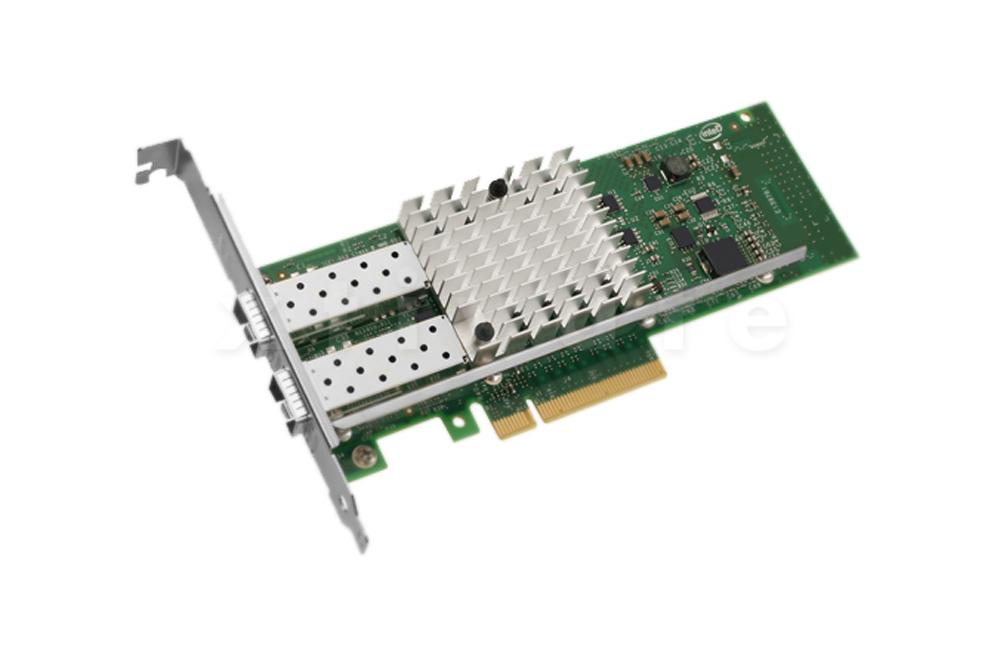 sonstige Intel 10GBit X520-SR2 Dual Port Netzwerkkarte, PCIe x8