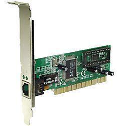 sonstige Netzwerkkarte 10/100 Mbit/s, PCI