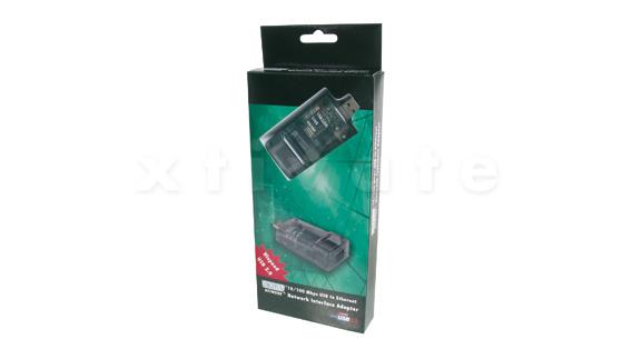 sonstige USB 2.0 Netzwerkadapter, 10/100 Mbit